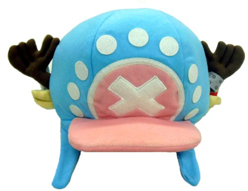 One Piece Tony Tony Chopper Costume Hat Ver - Tony Chopper Kostüm