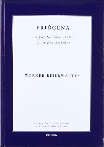 Eriugena (Colección de pensamiento medieval y renacentista)