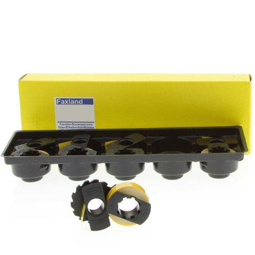 Preisvergleich Produktbild Korrekturband Lift-Off für Philips VW 2310 - 5 Stück passend für VW2310