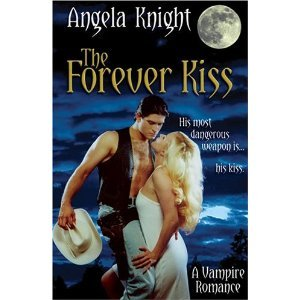 The Forever Kiss - A Vampire Romance