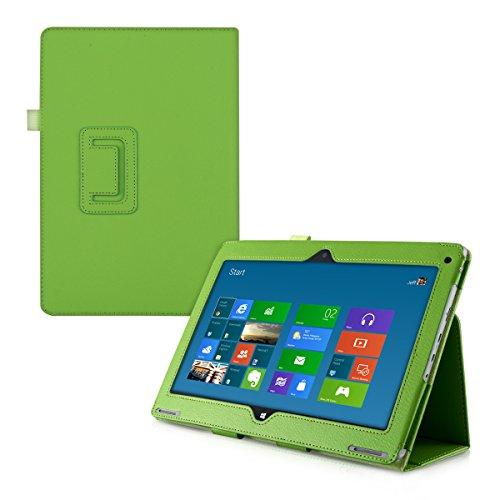 kwmobile Acer Aspire Switch 10 SW5-11 Hülle - Tablet Cover Case Schutzhülle für Acer Aspire Switch 10 SW5-11 mit Ständer