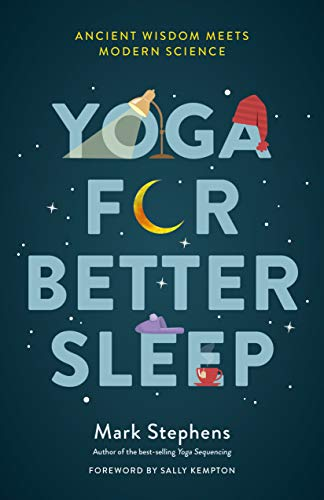 Yoga for Better Sleep: Ancient Wisdom Meets Modern Science ...