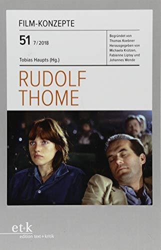Rudolf Thome (Film-Konzepte)
