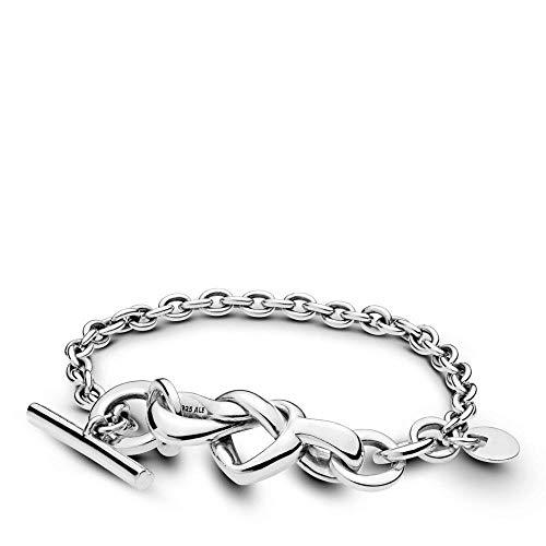 Pandora Damen-Gliederarmbänder 925 Sterlingsilber 598100-16