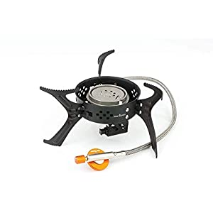 41H%2BxSwCbqL. SS300  - Fox Cookware Heat Transfer 3200 Stove CCW011