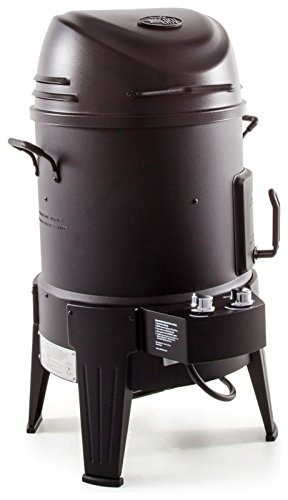 Generic BBQ 1 Brenner The Big Easy LL Gas-Grill