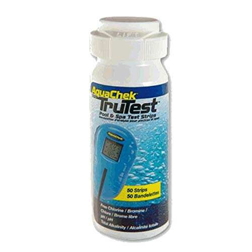 50 Teststreifen für AquaChek Trutest -