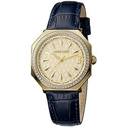 Reloj Roberto Cavalli By Franck Muller para Mujer RV1L024L0021