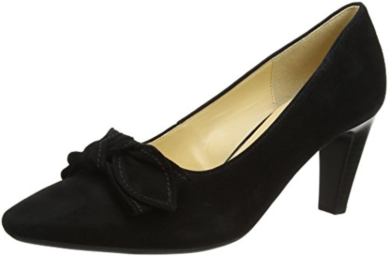 Gentiluomo   Signora Gabor Fashion, Scarpe con Tacco Donna Elaborazione fine Ultimo stile trattativa | Moda  | Maschio/Ragazze Scarpa