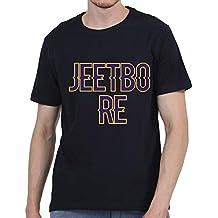Ruffty Cricket Premier League Tees- Jeetbo Re - Unisex Cotton T Shirt
