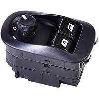6554 Wa eléctrico Master Ventana Interruptor para 206 206 CC, 206SW, 306 206 Saloon
