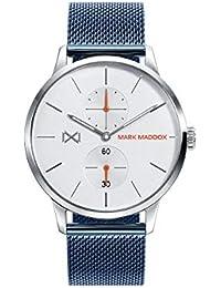 47fbc878162c Reloj Mark Maddox Hombre HM2003-17