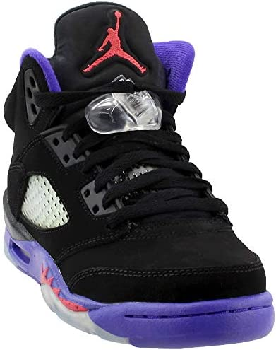low priced 3c0c0 69a5f Nike Air Jordan 5 Retro GG, Scarpe da da da Basket Bambina B01K27EQXW  Parent   Chiama ...