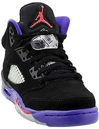 098420de27544 Amazon.fr   Noir - Basket-ball   Chaussures de sport   Chaussures et ...