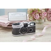 My Wedding Shop - Macchina fotografica usa e getta in stile vintage, 5 pezzi