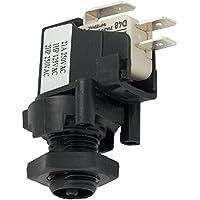 Herga 6871-AEO-U126 SPDT 20A roscado pestillo del interruptor neumático