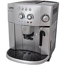 DeLonghi Magnifica ESAM4200S - Cafetera superautomática con Cappuccino System, color plata