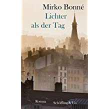 Lichter als der Tag (German Edition)