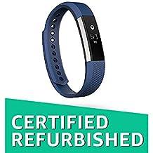 (CERTIFIED REFURBISHED) Fitbit Alta Fitness Tracker