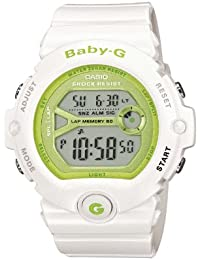 748cc97750a1 Amazon.es  Blanco - Casio  Relojes