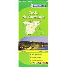 Costa De Cantabria