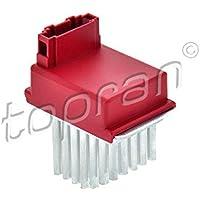 topran Interruptor de ventilador para calefacción/ventilación, 111035