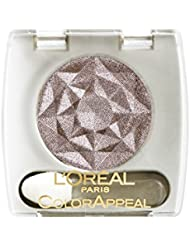 Ombre à Paupières Color Appeal L'Oréal - 153 Prune Métal