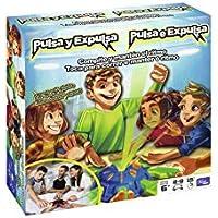 Famogames Pulsa Y Expulsa, (Famosa 700014664)