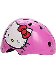 """'D'arpeje–Casque pour enfant """", Hello Kitty, couleur: rose"""