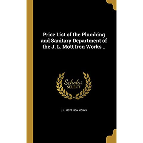 PRICE LIST OF THE PLUMBING &