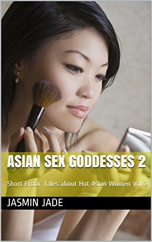 Asian erotic goddess