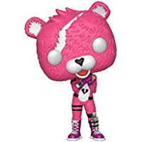 Figurine - Funko Pop - Fortnite - Cuddle Team Leader
