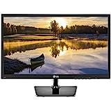 "LG 20M37A-B Ecran PC LED 19,5"" (49 cm) (16:9, 1600 x 900 VGA) 5ms"