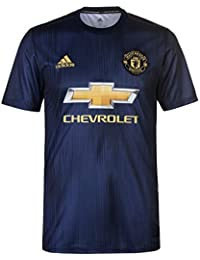 adidas Maillot Manchester United FC 2018 19 pour Hommes 7d20660d16f2