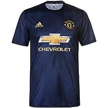 huge discount f4649 7b473 adidas Herren 18 19 Manchester United 3rd Trikot