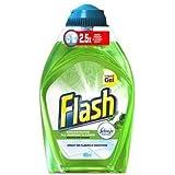 Flash Gel liquide nettoyant tout usage Nouvelle-Zélande 400ml