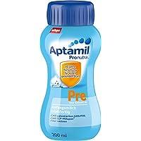 Aptamil Pre Anfangsmilch, trinkfertig  6 x 200 ml