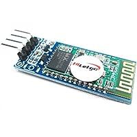 XINTE Inalámbrica Bluetooth Serial esclavo módulo HC-06 apto para Arduino