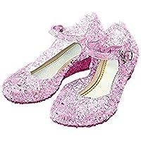 Zapatos de Princesa Rosa - 34