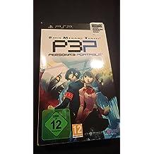 Shin Megami Tensei: Persona 3 Portable (Sony PSP) [Import UK]