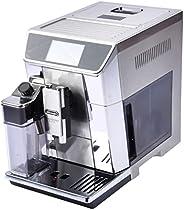 ديلونجي ماكينة قهوة مفلترة حبوب - فضي DLECAM650.75M