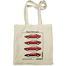 Ferrari Road WInners 1975–1979 sac naturel 436e50091c04