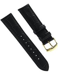 Reloj festina mujer nanoclipz-Material cuero para festina F16753, F16751 relojes