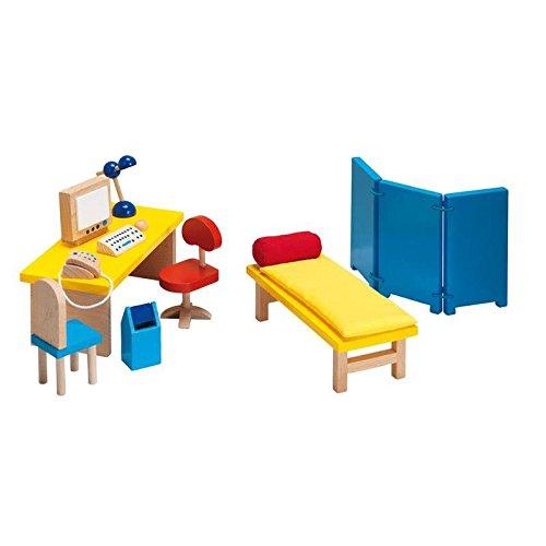 Sjukhus GoKi Möbler för Flexibla Doctorkontor