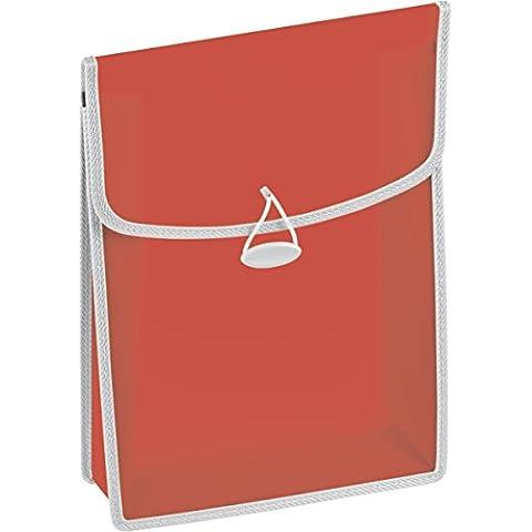 Brunnen Fact - Carpeta archivadora vertical para folios y carpetas de tamaño DIN A4
