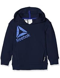 3de02b371 Amazon.co.uk  Reebok - Hoodies   Hoodies   Sweatshirts  Clothing
