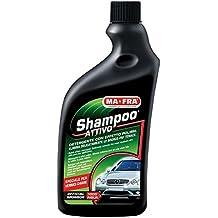 Mafra ma-fra shampoo attivo super sgrassante per auto camper suv