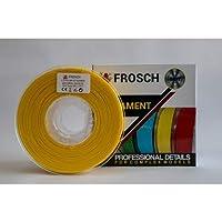 FROSCH ABS Koyu Sarı 2,85 mm Filament