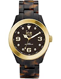 Ice-Watch - 000686 - ICE elegant - Tortoise Gold - Medium