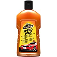 Armor All 1835119 AA42500B Speed Wax 500 ml - ukpricecomparsion.eu